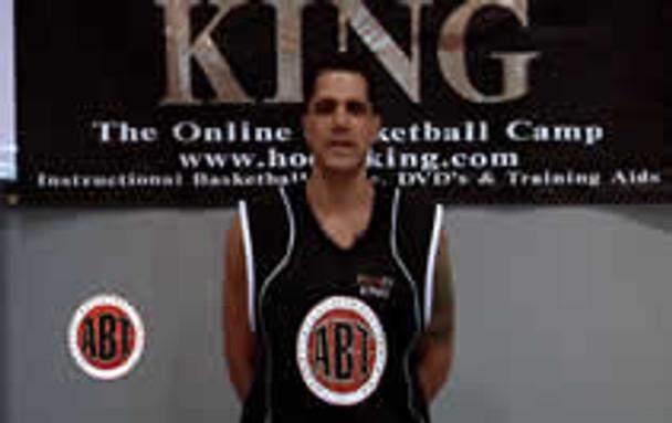 Jay Hernandez assistant coach Orlando Magic