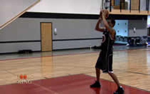 One on One basketball moves