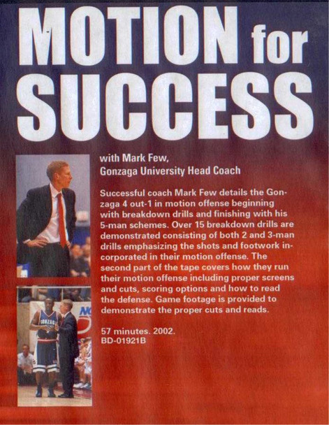 (Rental)-Motion For Success