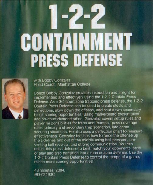 (Rental)-1--2--2 Containment Press Defense