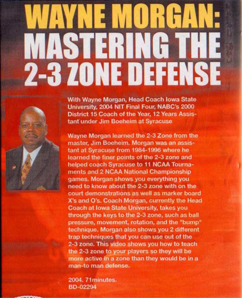 (Rental)-Mastering The 2--3 Zone