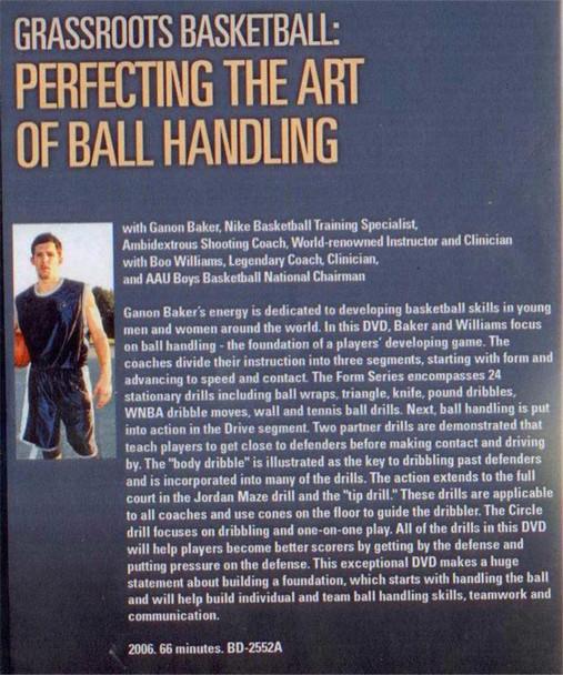 basketball ball handling drills for your team