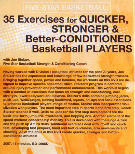 (Rental)-Player Strength & Conditioning
