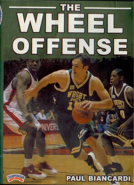 The Wheel Offense by Paul Biancardi Instructional Basketball Coaching Video