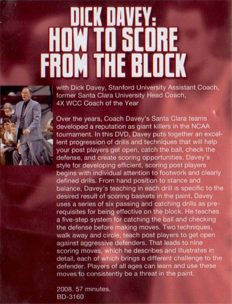 (Rental)-How To Score From The Block