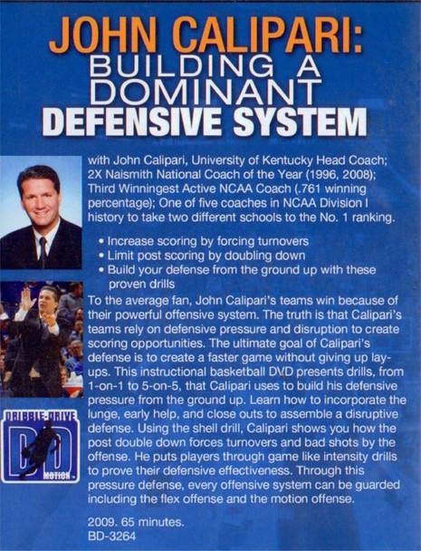 (Rental)-Building A Dominant Defensive System