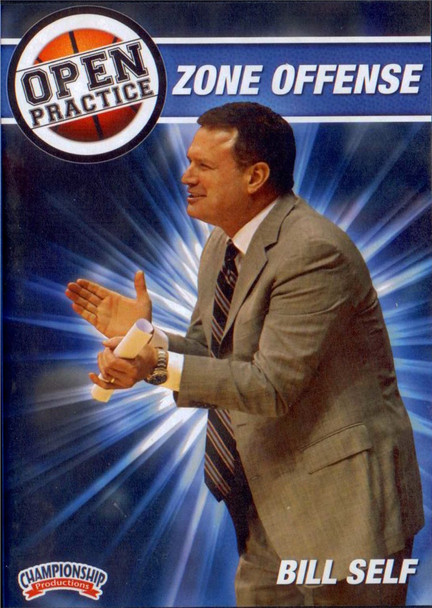 How to Beat Zone Defense in Basketball with Bill Self