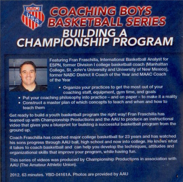 How to Coach Youth Basketball