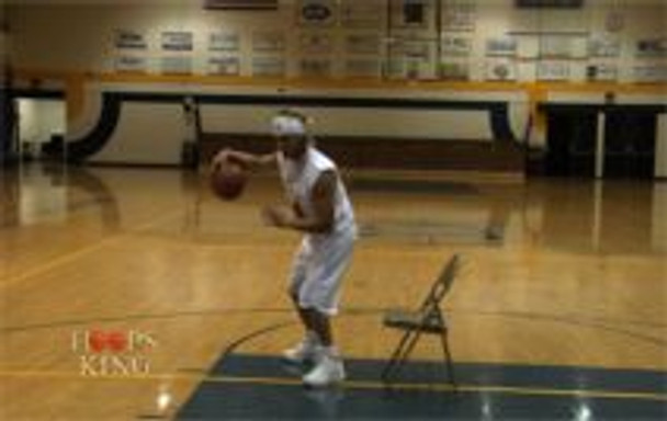 Encyclopedia of Dribble Moves (aka Streets to the Courts)