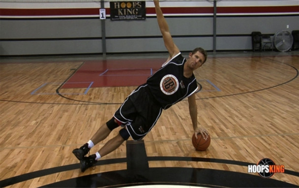 basketball core strength exercises