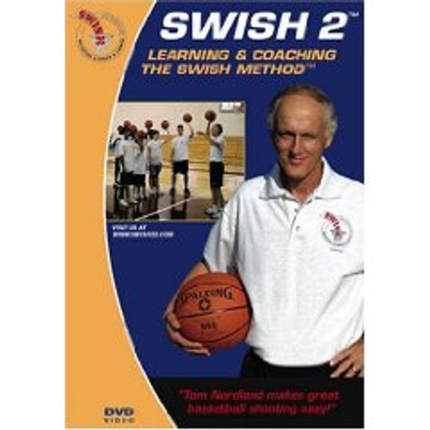 Swish 2: Learning Coaching the Swish Method