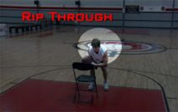 Basketball Triple Threat Drills