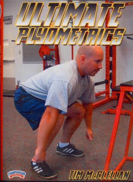 Ultimate Plyometrics!
