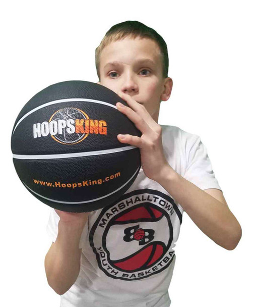 weighted basketball training