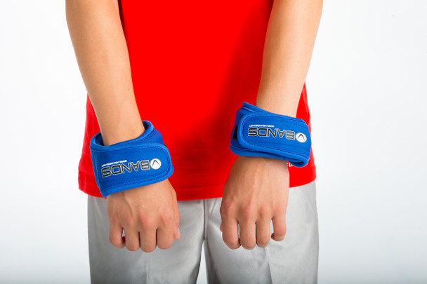 V-Bands are sold in pairs.  1lb, 2lb, & 3lb sets are available.
