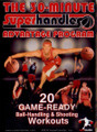 30 Minute Superhandles Advantage Program by Jon Hildebrandt Instructional Basketball Coaching Video