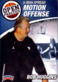 5 Man Spread Motion Offense by Bob Huggins Instructional Basketball Coaching Video