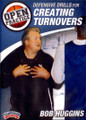 Defensive Drills For Creating Turnovers by Bob Huggins Instructional Basketball Coaching Video