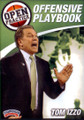 Tom Izzo Offensive Playbook by Tom Izzo Instructional Basketball Coaching Video