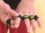 ProShot Basketball Shooting Aid - hands