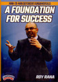 A Foundation For Success by Roy Rana Instructional Basketball Coaching Video