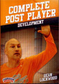 Complete Post Player Development by Dean Lockwood Instructional Basketball Coaching Video