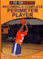 Becoming A Complete Perimeter Player by Ken Potosnak Instructional Basketball Coaching Video