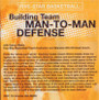 (Rental)-Building Team Man To Man Defense