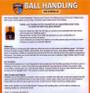 (Rental)-Smart Basketball Training Ball Handling Drills