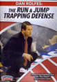 Run And Jump Trapping Defense by Dan Rolfes Instructional Basketball Coaching Video