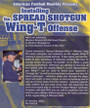 (Rental)-INSTALLING THE SPREAD SHOTGUN WING-T OFFENSE