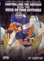 CONTROLLING THE DEFENSE WITH THE VEER OPTION by American Football Monthly Instructional Basketball Coaching Video