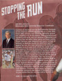 (Rental)-STOPPING THE RUN