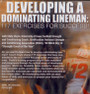 (Rental)-DEVELOPING A DOMINATING LINEMAN: 117 EXERCISES FOR