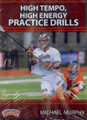 High Tempo, High Energy Practice Drills by Mike Murphy Instructional Basketball Coaching Video