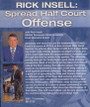 (Rental)-Spread Half Court Offense