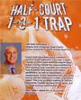 (Rental)-Half Court 1-3-1 Trap