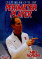 Creating An Efficient Perimeter Player by Mike Hopkins Instructional Basketball Coaching Video