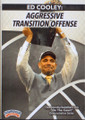 Aggressive Transition Offense by Ed Cooley Instructional Basketball Coaching Video