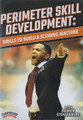 Perimeter Skill Development: Drills To Build Scoring Machine by Damon Stoudamire Instructional Basketball Coaching Video
