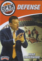 Brad Underwood Open Practice: Defense by Brad Underwood Instructional Basketball Coaching Video