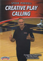 Creative Play Calling by Steve Pikiell Instructional Basketball Coaching Video