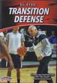 Bo Ryan: Transition Defense by Bo Ryan Instructional Basketball Coaching Video