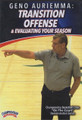 Transition Offense & Evaluating Your Season by Geno Auriemma Instructional Basketball Coaching Video