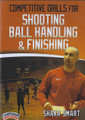Competitive Drills For Shooting, Ball Handling, & Finishing by Shaka Smart Instructional Basketball Coaching Video