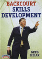Backcourt Skills Development by Greg Heiar Instructional Basketball Coaching Video