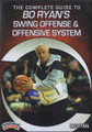 The Complete Guide To Bo Ryan's Swing Offense & Offensive System by Bo Ryan Instructional Basketball Coaching Video
