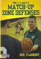 The 1-1-3 & 3-2 Match Up Zone Defenses by Eric Flannery Instructional Basketball Coaching Video