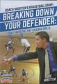 Wooten Basketball Camp: Breaking Down Your Defender by Joe Wootten Instructional Basketball Coaching Video