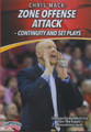 Zone Offense Attack - Continuity & Set Plays by Chris Mack Instructional Basketball Coaching Video